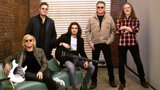 EAGLES - One Final Show Added To Hotel California Las Vegas Run