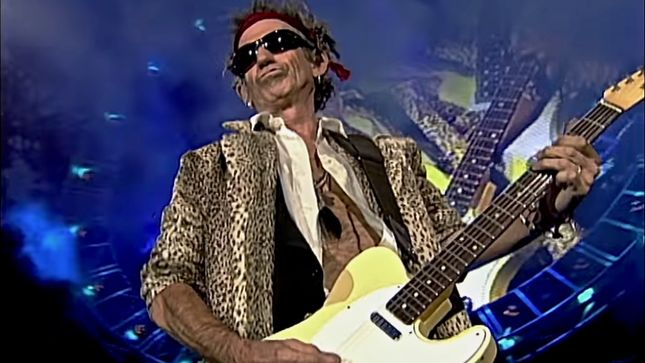 The Rolling Stones Bridges To Bremen Concert Film To Be