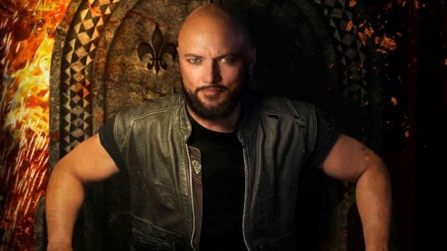 "SWEET OBLIVION Feat. GEOFF TATE To Release Self-Titled Debut In June; ""True Colors"" Music Video Streaming"