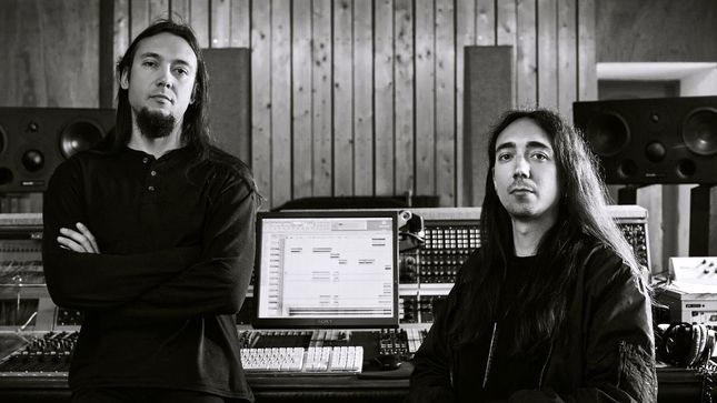 ALCEST Sign To Nuclear Blast; Currently Working On New Album