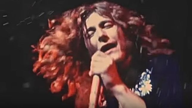 "LED ZEPPELIN Launch ""History Of Led Zeppelin"" Video Series; Episode 1 Streaming"