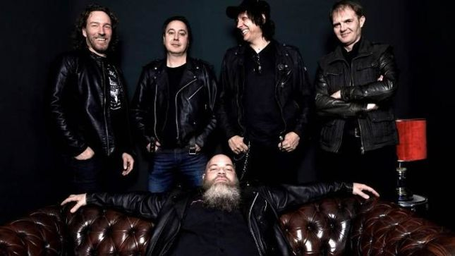 Germany's DUST & BONES Sign Worldwide Deal With El Puerto Records; New Album Due For August Release