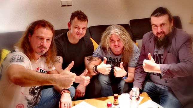 BRAINSTORM Extends Long-Term Contract With AFM Records