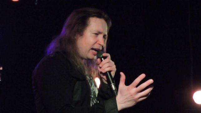 TIMO TOLKKI Calls Former STRATOVARIUS Bandmate TIMO KOTIPELTO