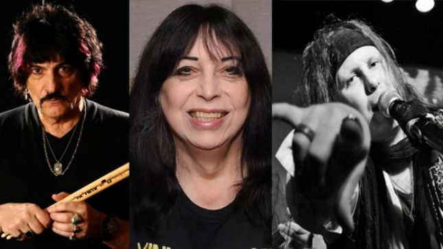 CARMINE APPICE And JIM CREAN Slam VINNIE VINCENT For Claiming He Did Not Cancel February Nashville Comeback Shows (Audio)