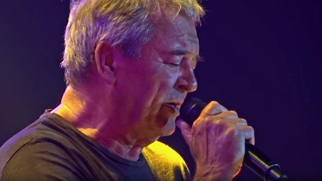 DEEP PURPLE Royalties Manager Jailed For Stealing £2.2 Million From Company Accounts
