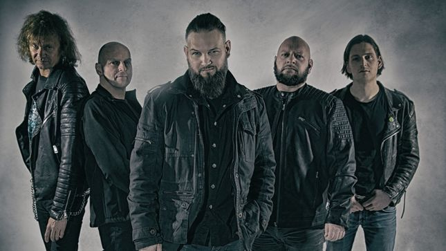 IVORY TOWER Signs With Massacre Records; Stronger Album Due This Year