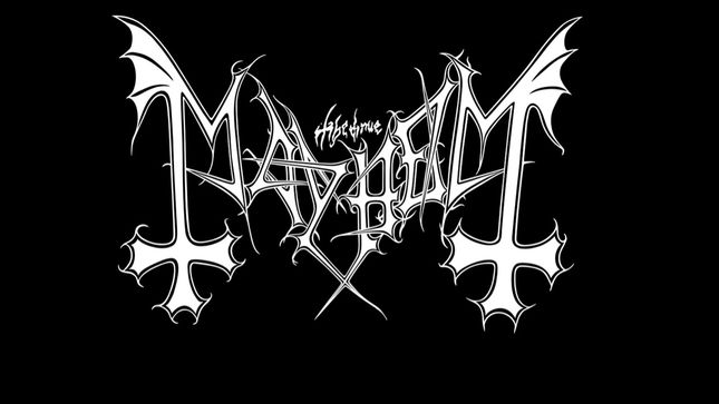 MAYHEM To Release Daemon Album In October; Artwork, Tracklisting Revealed