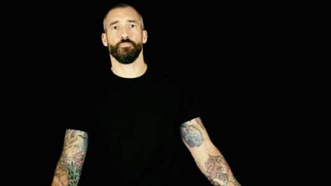 SEVENDUST Guitarist CLINT LOWERY Begins Recording Debut Solo