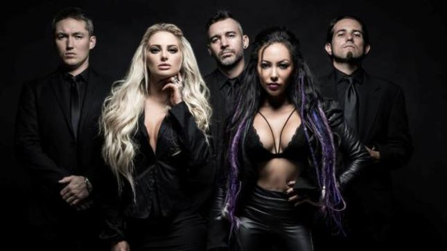 BUTCHER BABIES - Fourth Album In The Works