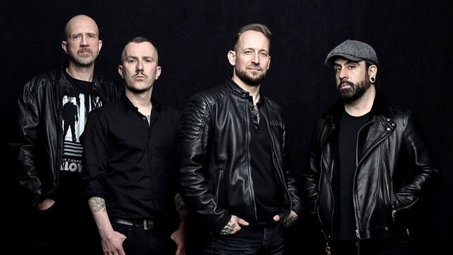 "VOLBEAT Debut ""Last Day Under The Sun"" Music Video"
