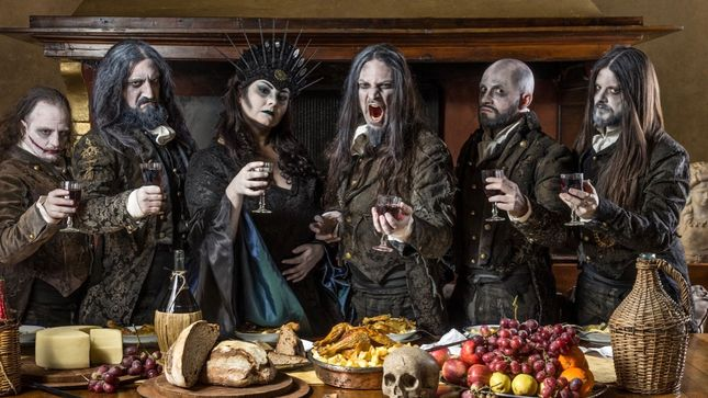 FLESHGOD APOCALYPSE Discuss What Fans Can Expect From Veleno Album; Video Trailer