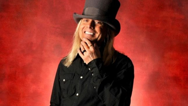 CHEAP TRICK Frontman ROBIN ZANDER To Join ALICE COOPER, Members Of MOTHER'S FINEST And THUNDER On ROCK MEETS CLASSIC 2020 Germany Tour