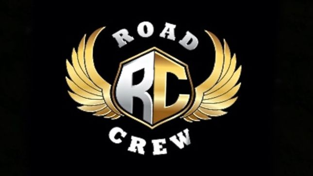 ROAD CREW Rocks - BILLY SHEEHAN, ROD MORGENSTEIN And Others Offer Time And Combined Talent To Support A Different Kind Of Rock (Video)
