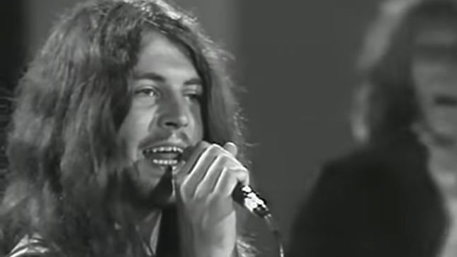 DEEP PURPLE - Long Lost