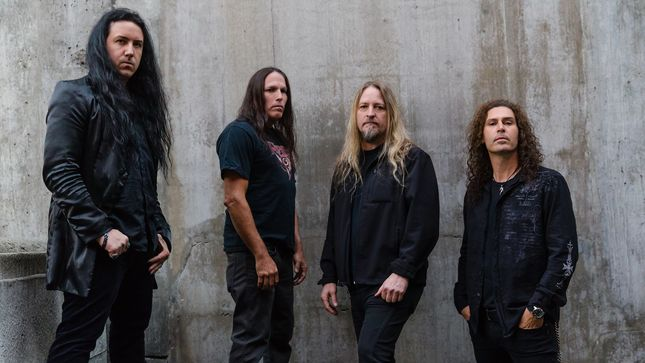 SANCTUARY Return To Europe For Special Festival Shows; Band Discuss Future Plans In New Video