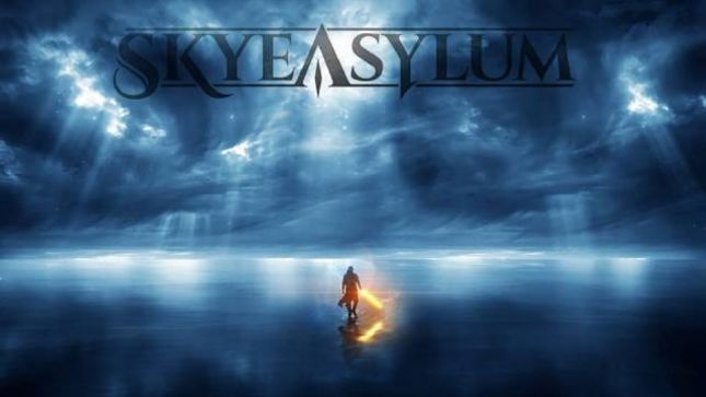 SKYE ASYLUM - Details Of Debut Album Featuring THREAT SIGNAL / IMONOLITH Vocalist JON HOWARD Revealed