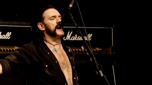 MOTÖRHEAD: Where Is Lemmy? - Officially Licensed Search-And-Find Book Coming In November
