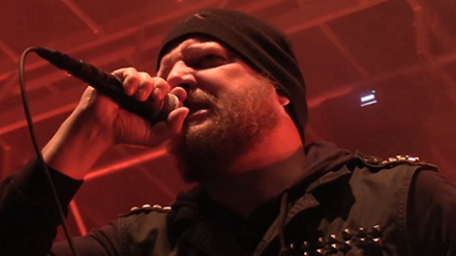 THE CROWN - Video Footage From Bavarian Battle Open Air 2019
