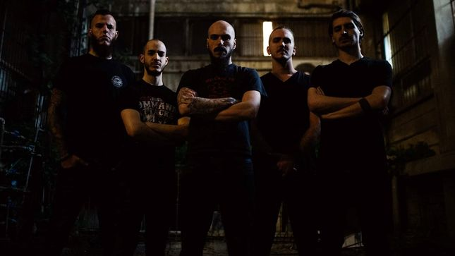 SHREDHEAD Release Live Unholy Album; Return From Japan Tour