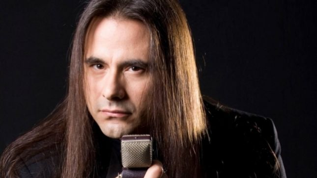 ANDRÉ MATOS - Heart Attack Confirmed As Cause Of Death
