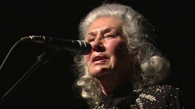 PHILOMENA LYNOTT, Mother Of Late THIN LIZZY Legend PHIL LYNOTT, Passes Away At 88