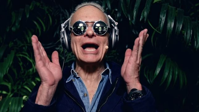 DAVID LEE ROTH - The Roth Show Episode #12.A: Spittin' In The Wind...; Video