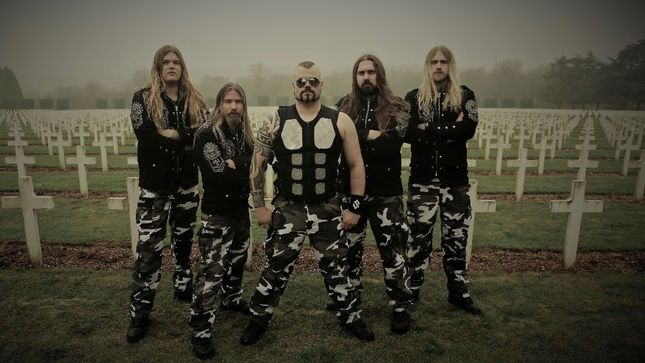 SABATON - The Great War Album Stories, Part 1; Video