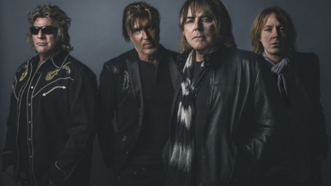 GEORGE LYNCH On Possibility Of Recording A New DOKKEN Album -