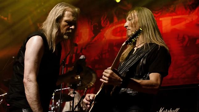 """JORN Premiers Official Live Video For Cover Of CHRISTOPHER CROSS Hit """"Ride Like The Wind"""""""