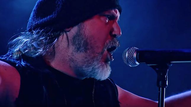 INSIDIOUS DISEASE Live At Wacken Open Air 2016; Pro-Shot Video Of Full Set Streaming