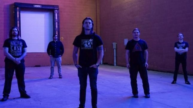 "ANTICOSM Streaming New Track ""Somewhere Between Life And Death"""
