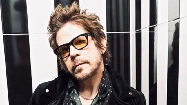TONY HARNELL To Launch 10,000 Miles To Go Tour In Norway