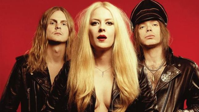 LUCIFER To Release Lucifer III Album In March; European Tour Announced