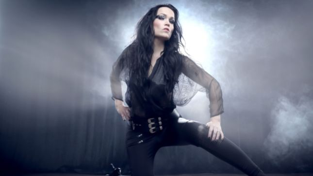 "Former NIGHTWISH Vocalist TARJA Talks New Solo Record - ""I Feel More Or Less Like When We Came Up With The Once Album; It's An Album That Needed To Be Born"""