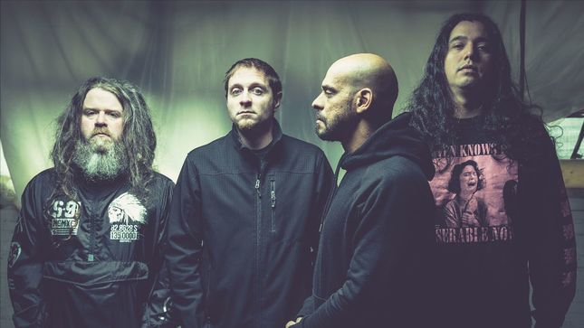 """HEARTSICK Sign To Godsize Records For Release Of Sleep Cycles Album; """"Methelyne Blue"""" Video Streaming"""
