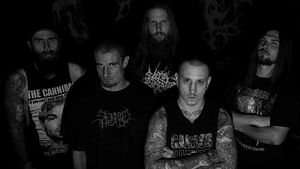 VISCERAL DISGORGE Streaming Ingesting Putridity In Full