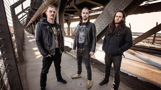 "ILLYRIAN To Release The Entity, Unknown In July; First Single ""Amanar Rising"" Streaming"