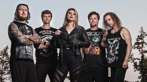 "KOSM Release Cover Of A PERFECT CIRCLE's ""3 Libras""; Video"