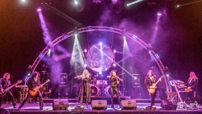THE WIZARDS OF WINTER To Celebrate 10th Anniversary With 2019 Holiday Season Tour; The Christmas ...