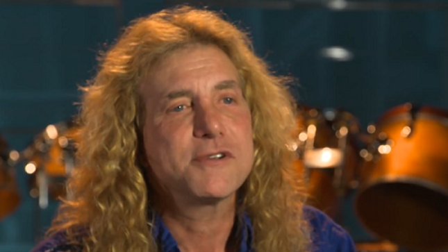 "STEVEN ADLER - Self-Inflicted Stab Wound To The Stomach Was Not A Suicide Attempt; ""Simply An Accident"""