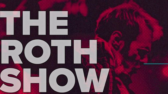 DAVID LEE ROTH - The Roth Show, Episode