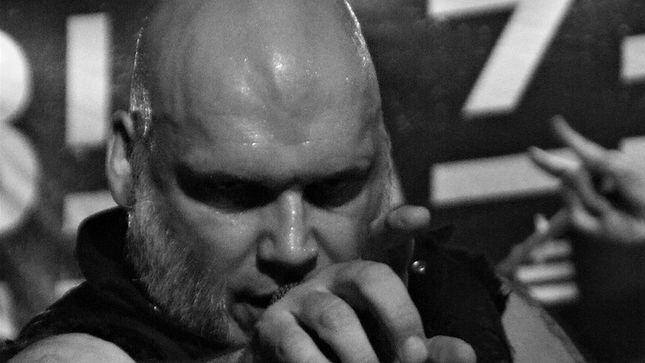 "BLAZE BAYLEY - ""A Lot Of People Still Hate Me For My Era Of IRON MAIDEN"""