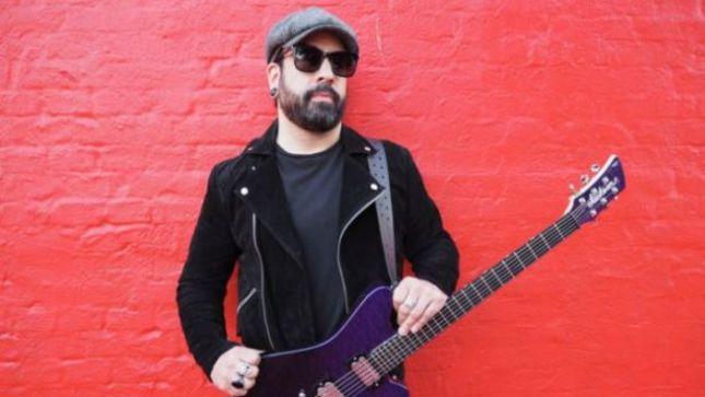 Volbeat Us Tour 2020 VOLBEAT's ROB CAGGIANO To Release Signature Model Jackson Guitar