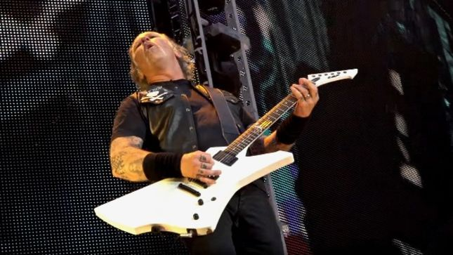 Report: How Live Nation Helped METALLICA and Other Artists Place Tickets Directly On Resale Market