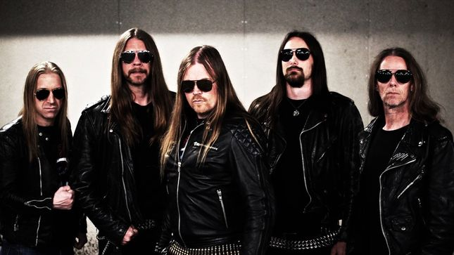 RAM - The Throne Within Album Details Revealed;