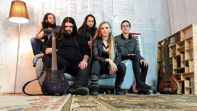 "SCARDUST Release Official Live Video For New Song ""Tantibus II"""