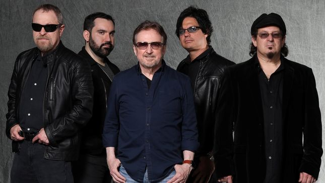 BLUE ÖYSTER CULT Set January Release For Hard Rock Live Cleveland 2014 & Cult Classic (Reissued/Remastered); Audio And Video Clips Streaming