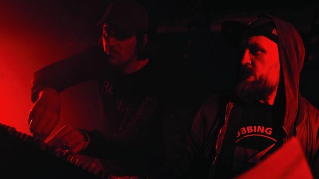 ZONAL Sign To Relapse Records, Release 2-Song Digital EP; Audio Streaming