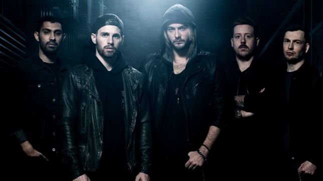 THE RAVEN AGE Release Official Lyric Video For